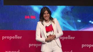 Xpand Conference 2019 - Science of Product Management by Hiba Helewa