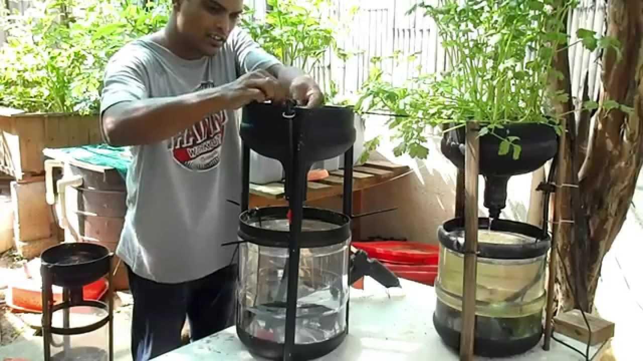 Diy Beginner Aquaponics Projects Besurvival