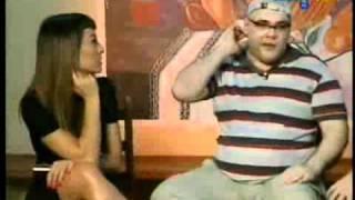 Pânico Na TV 22/05/2011 - Sabrina e O Impostor entrevistam o maior Golpista do Brasil