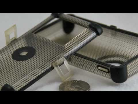 3D Printing - PolyJet - In 60 Seconds