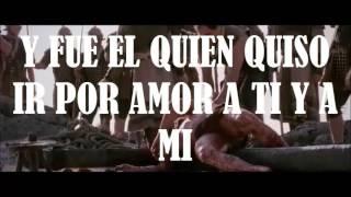 Sandi Patty - Via Dolorosa (Pista Karaoke)