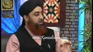 Concept Of Horoscope In Islam By Mufti Akmal