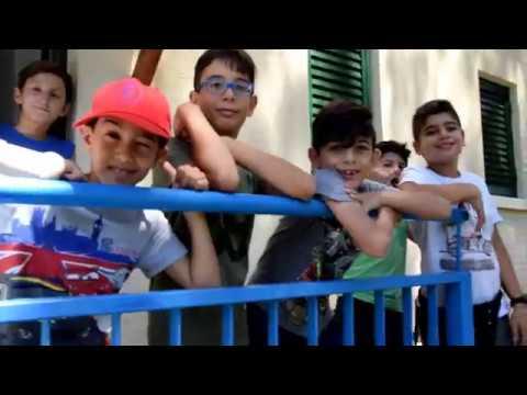 Παιδικές Κατασκηνώσεις ΣΕΚ SEK summer camps