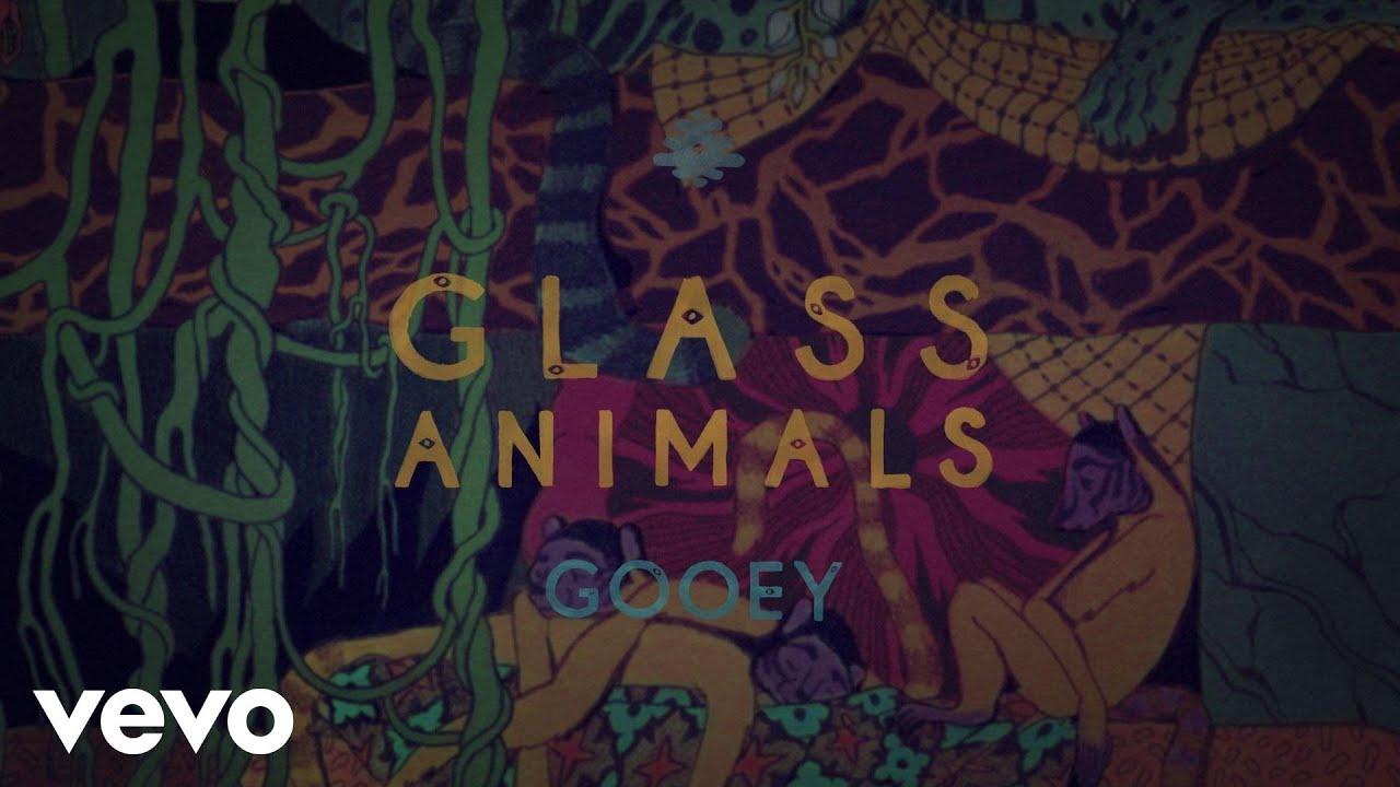 Glass Animals Playlist Youtube