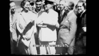 Tributo a Guglielmo Marconi - 1937