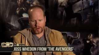 Joss Whedon Talks Assembling 'The Avengers'