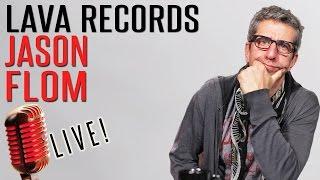 Jason Flom, A&R Exec & Label President - Renman Live #117