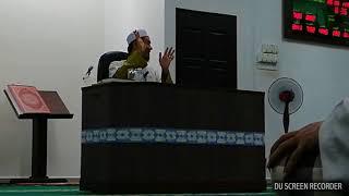 2 Fadhilat dlm solat berjemaah - Ust Abdul Razib Abd Rahim