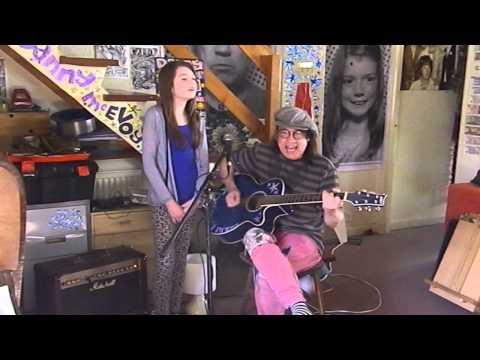 Steve Lawrence - Footsteps - Acoustic Cover - Danny...