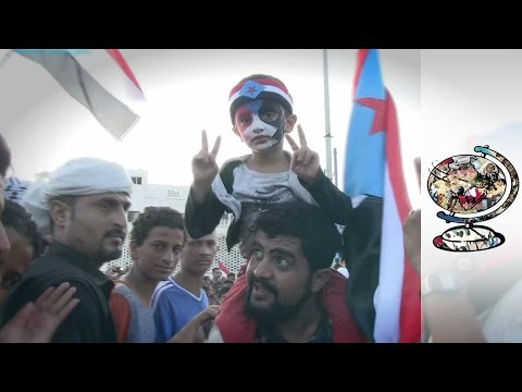The Sectarian Struggle Within South Yemen