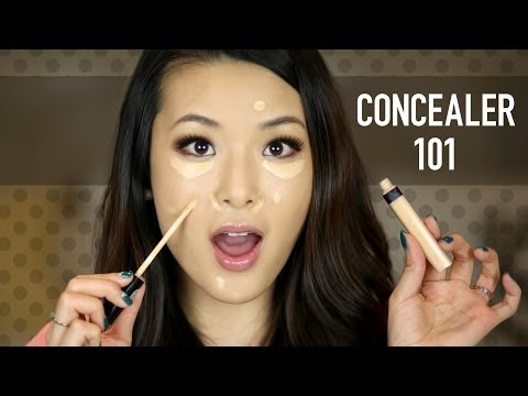 Concealer 101: Tips for a Flawless Face