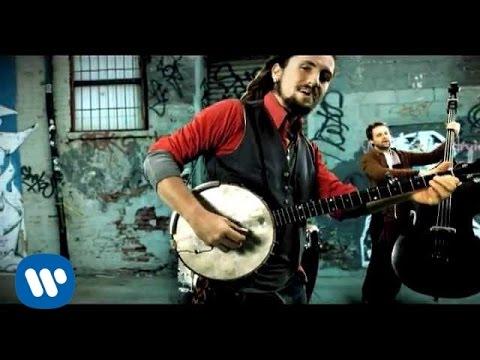 John Butler Trio - Better Than (video)
