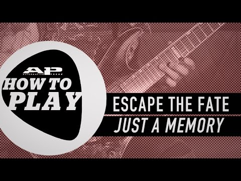 How To Play: ESCAPE THE FATE -