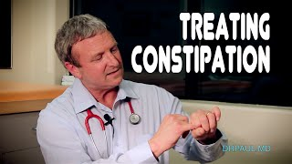 Treating Constipation in Children | Dr. Paul