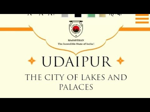 28 beautiful places to visit in Udaipur from YouTube · Duration:  4 minutes 14 seconds