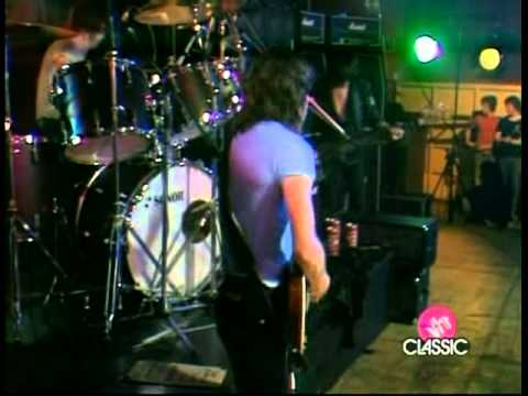 AC/DC- Rocker [Live in Colchester, England, Oct. 28, 1978] (Pro Shot)