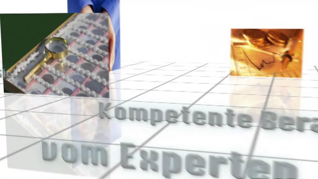 Münzenverkauf Wetzlar M Kupersky Münzenhandel Youtube