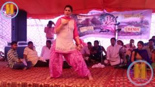 WapWon Com  Sapna Dance 2017 Bodi Bodi Lage Thi Haryanvi DJ Dance Song