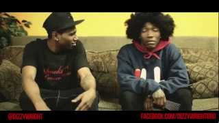 Dizzy Wright - Cant Trust Em YouTube Videos