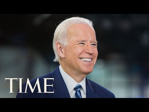 Joe Biden Speaks At The Council On Foreign Relations About US Policy And Russia Interference | TIME