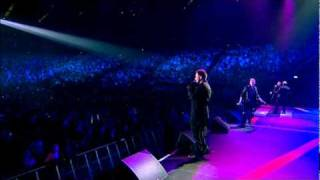 Westlife - My Love [Where We Are tour DVD] HQ