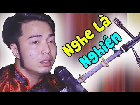 Sinh ra là để hát văn - Giọng Ca Để Đời - Hát Văn Hầu Đồng Hay Nhất 2018