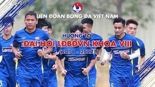 Thành công của các cấp độ Đội tuyển Việt Nam | VFF Channel