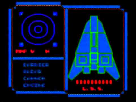 Acclaim's Star Voyager NES (Play 08) I WIN THIS GAME! Ending and Strats included!