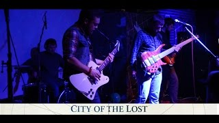City of the Lost - Spacewalk (live at CSBR Post#2 05.04.2015)