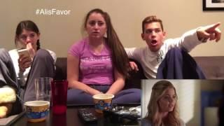 PLL 6x11 Reaction! Video