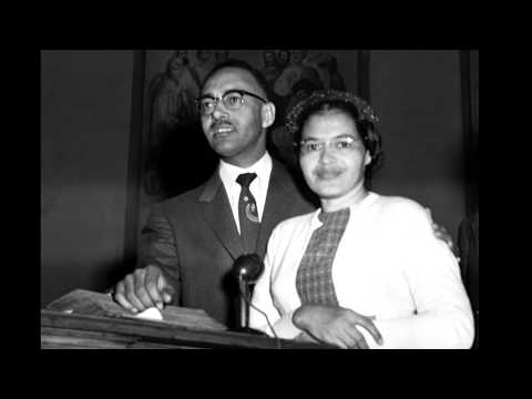 Black History Month Web Extra: Rosa Parks | Full Frontal on TBS