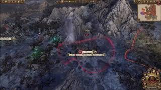 Zagrajmy w Total War: Warhammer 2 (Karak Kadrin) part 11