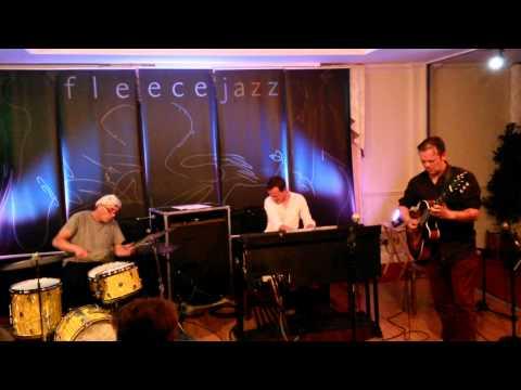 Phil Robson New Organ Trio - Fleece Jazz, 13 June 2014