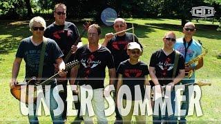 Band Art Gerecht - unser Sommer