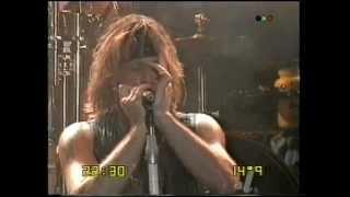 Gambar cover Bon Jovi - These Days (Argentina 1995)