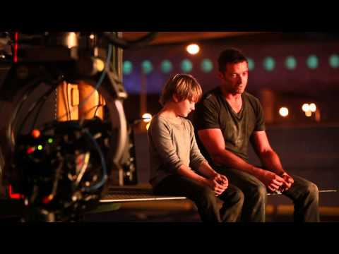 Real Steel - Behind The Scenes - Part 3