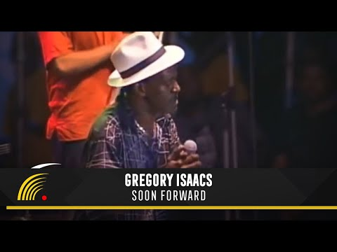 Gregory Isaacs - Soon Forward - Live Bahia Brazil Mp3