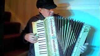 Moldavian Hora, klezmer music, Cooperativa accordion