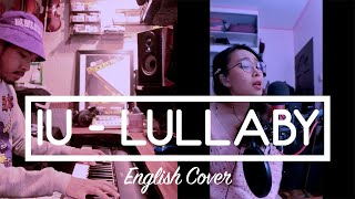 Download lagu IU - Lullaby | Chlara (English Version)