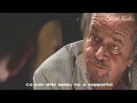 BIRE - Leonardo Di Caprio, Jack Nicholson e Michael Jackson
