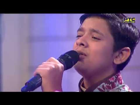 KUSHAGRA singing DIL DE VARKE by Kamal Khan | GRAND FINALE | Voice of Punjab Chhota Champ 3