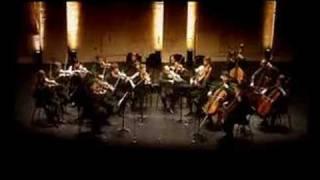 """Mozart """"Eine kleine Nachtmusik"""" II. Romance Andante"""
