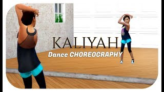The Sims 4 | Kaliyah Pearson | Dance CHOREOGRAPHY #1