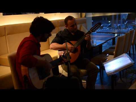 Música en vivo en el Aimia Hotel