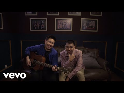 Billy Simpson - I Need Love ft. Rayi Putra