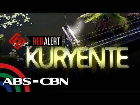 Red Alert: Kuryente