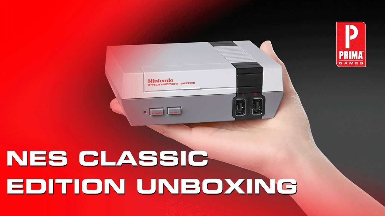 NES Classic Edition FAQ: Everything You Need to Know | Feature