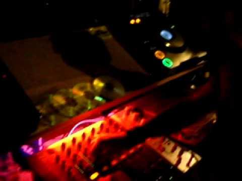 SEEKI-G Live @ INIGO (Clapham, London UK)