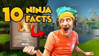 Top 10 Tyler 'Ninja' Blevins Facts You NEED TO KNOW!