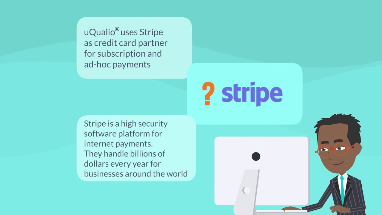FAQ ADMIN - WHO IS YOUR CREDIT CARD PARTNER?